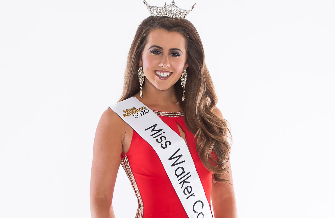 Springville High School graduate to compete in Miss Alabama