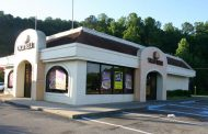 Taco Bell located on North Chalkville Road in Trussville listed for sale
