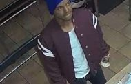 Police release images from Birmingham Burger King robbery