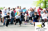 Moody Miracle League looking for community support for 'Miracles in Motion 5k'