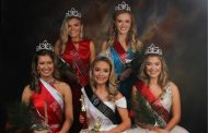 2020 Miss Hewitt Husky pageant winners