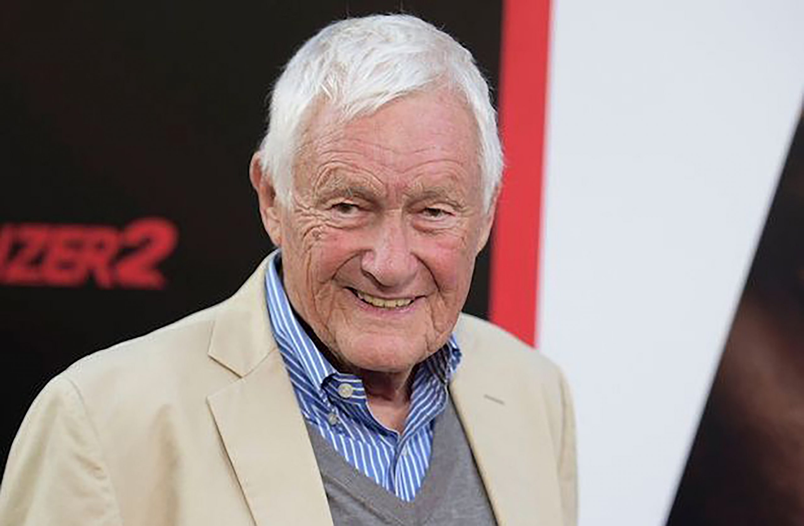 Actor-comedian Orson Bean, 91, hit and killed by car in Venice