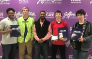 PVHS students bring home awards from Navigators Cup Competition