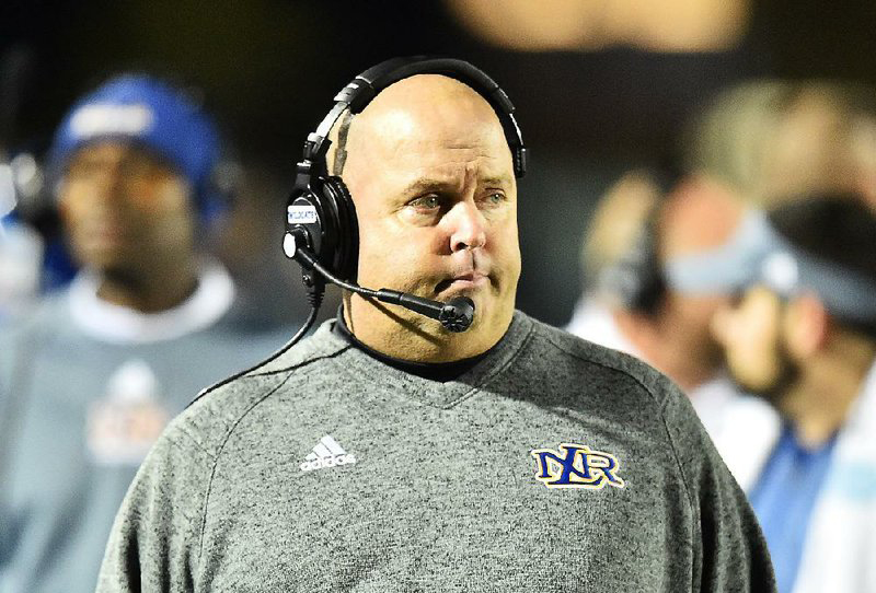 Clay-Chalkville will get first look at new Shades Valley head coach Jamie Mitchell to open 2020 season
