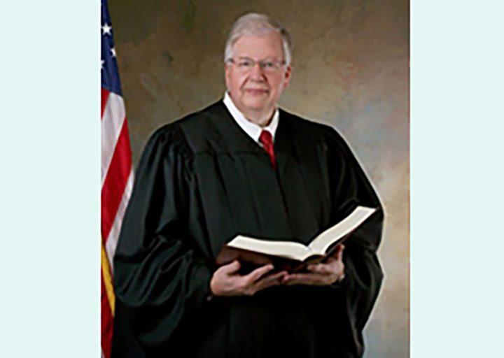 Cullman County District Judge quits amid ethics case over son's appointment