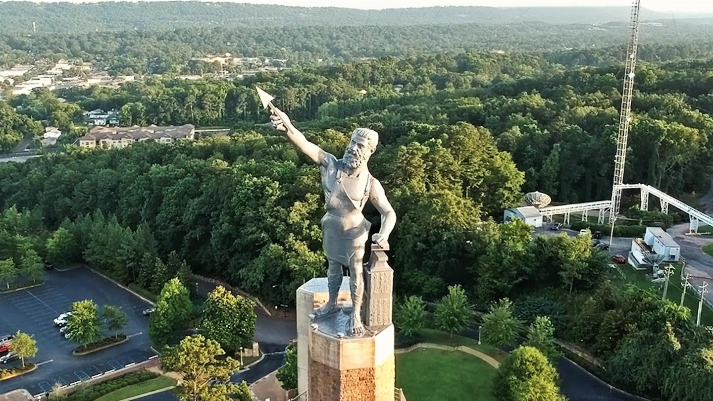 Vulcan Park & Museum seeks nominations for annual 'The Vulcans Community Awards'