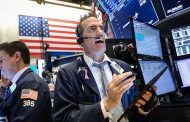 Wall Street has best day in two weeks on signs that coronavirus deaths could be slowing