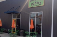 Birmingham's Wasabi Juan's broken into, group from Church of Highlands helps pay for damages