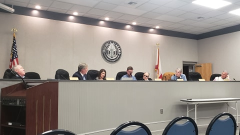 Trussville City Council meeting to be streamed live tonight
