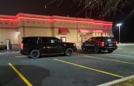 BREAKING: Armed robbery at Arby's in Trussville