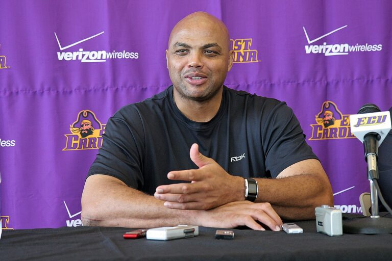 Charles Barkley wants to build affordable housing in Leeds
