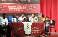 Pinson Valley's DeMarques Densmore signs with LaGrange College football