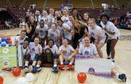 Samford women clinch NCAA Tournament berth; beat UNC Greensboro in SoCon Tournament championship game