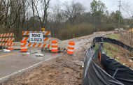 Jefferson County Commission looking at temporary fix to open Floyd Bradford Road