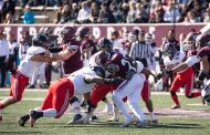 Former Leeds HS star Josephus Smith named as Austin Peay's Defensive Lineman of the Year