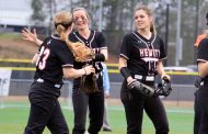 HTHS softball ranked among nation's best in USA TODAY Super 25 rankings
