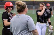 HTHS softball run-rules James Clemens at UAB