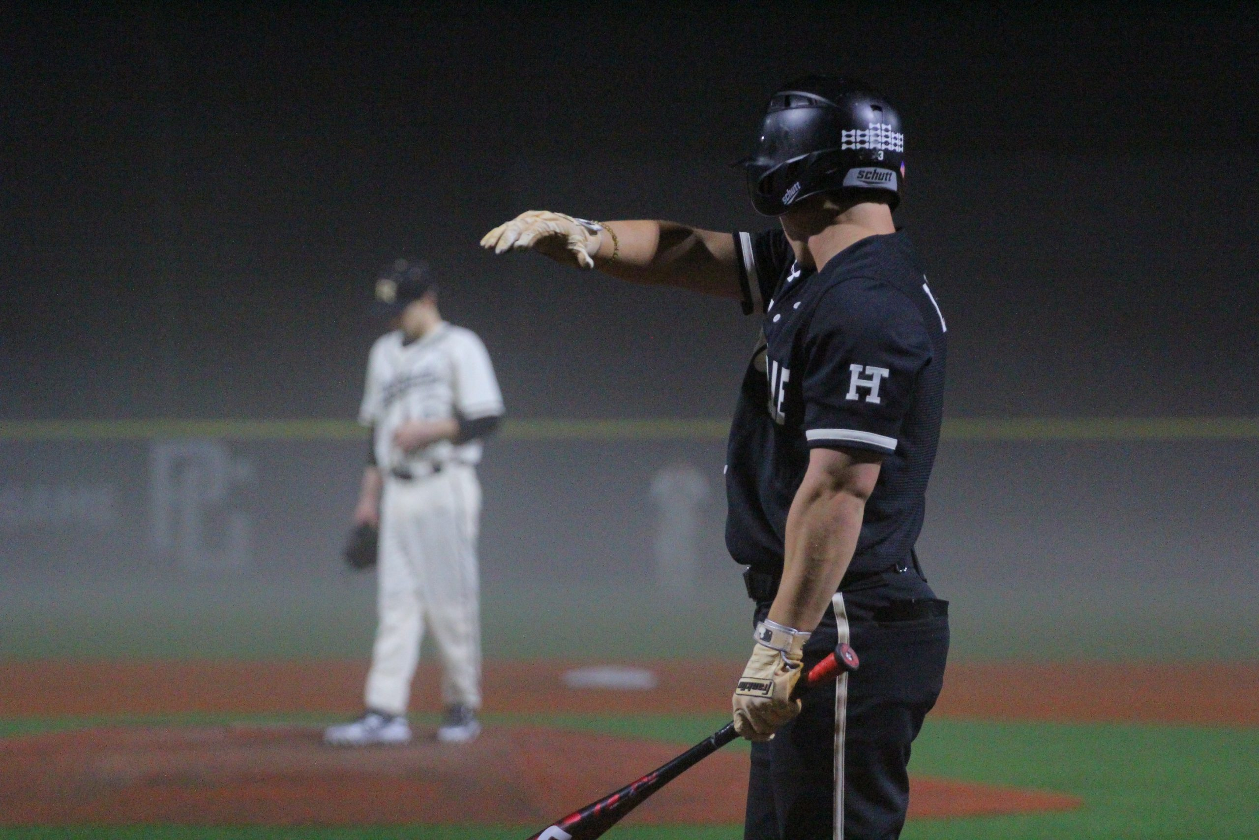 HTHS baseball weathers brutal slate to begin season to remain within top 10 of possibly final ASWA rankings