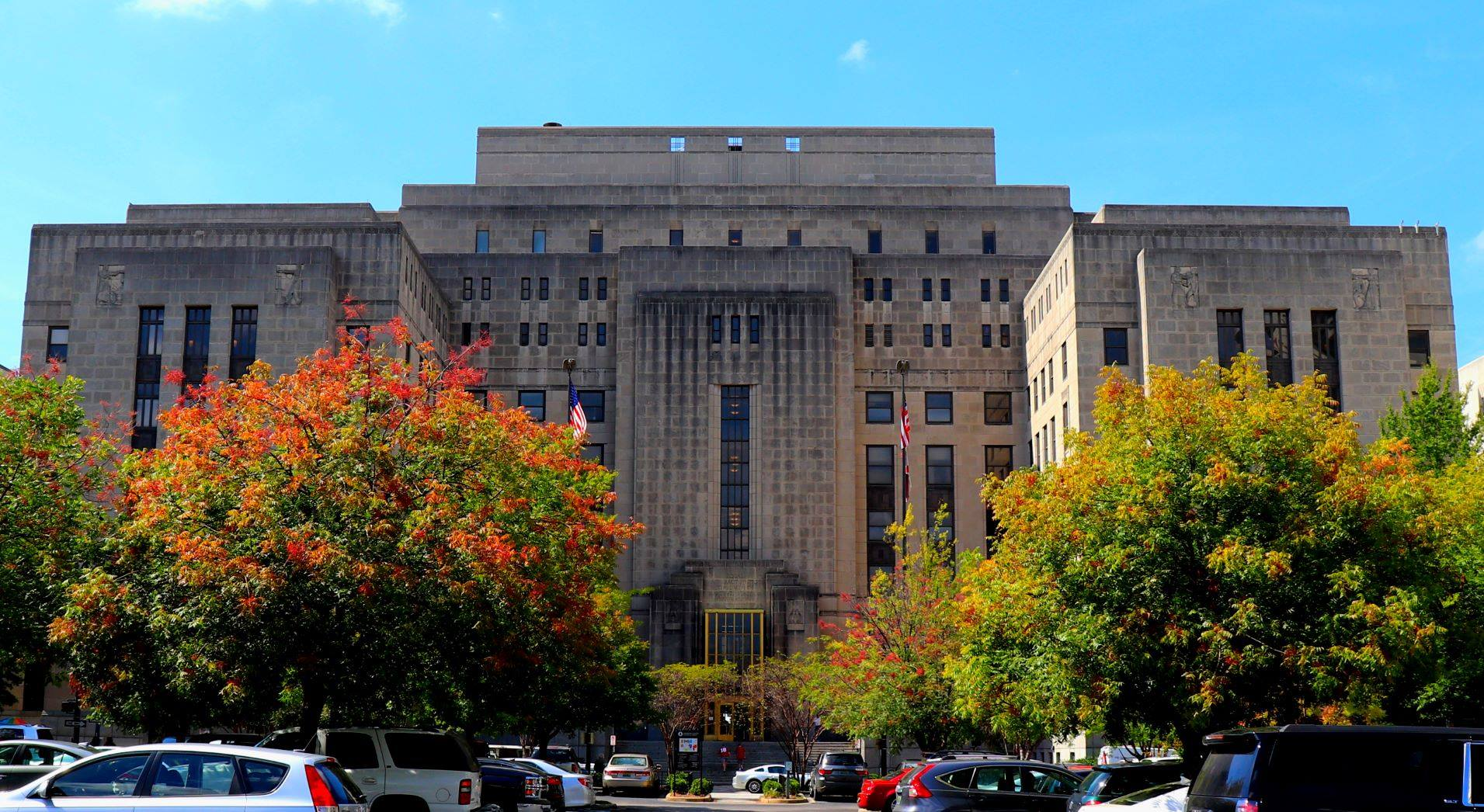 Jefferson County Courthouse and satellite locations reopening May 1