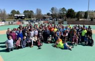 Moody Miracle League nears goal for new field after Miracles in Motion 5K