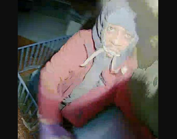 Jefferson County Sheriff's Office asking for help identifying person in AC unit parts thefts