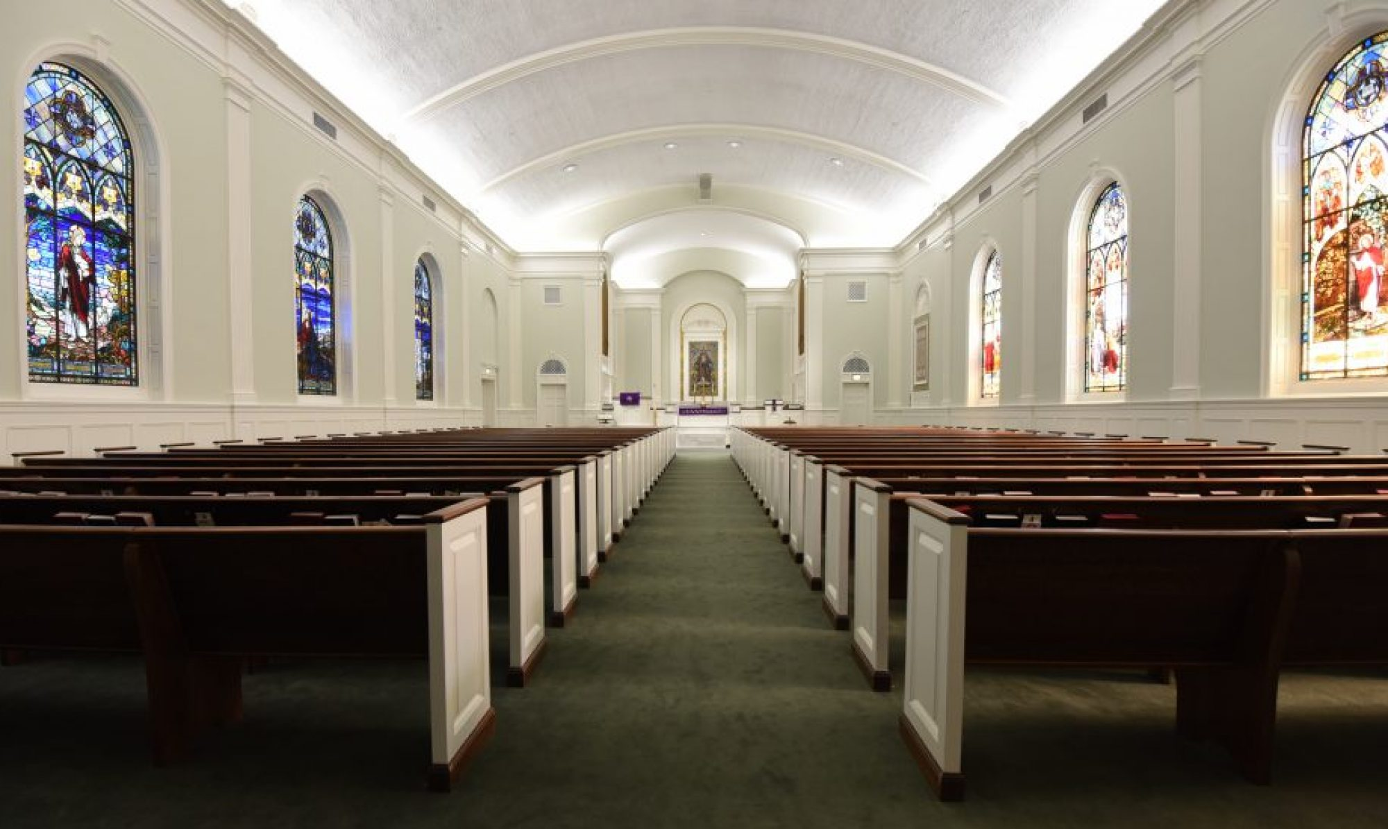 Clearbranch UMC cancels Sunday morning services in response to coronavirus outbreak