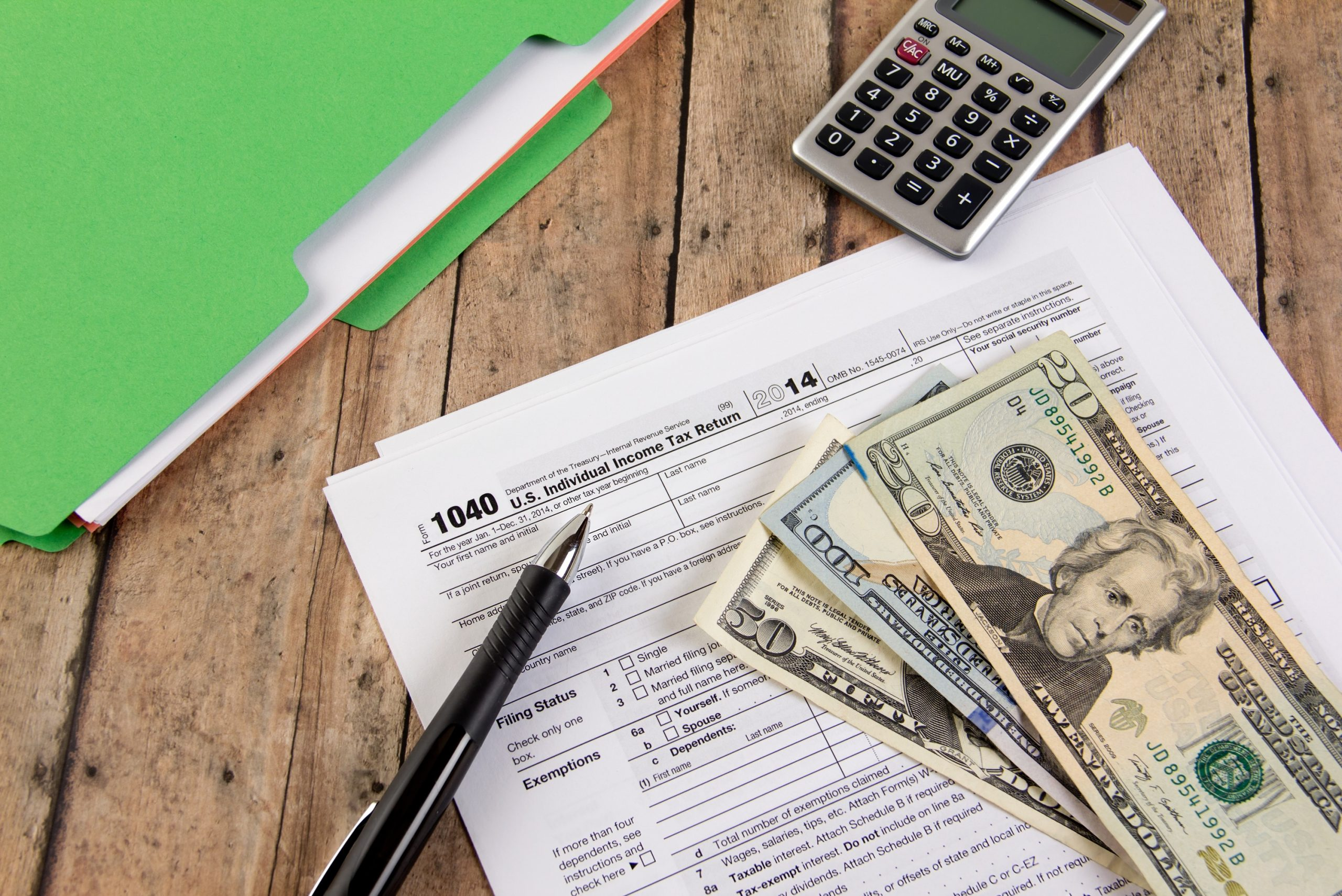 How to stay honest when filing taxes in a pandemic year