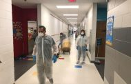 Jefferson County Schools student tested positive for COVID-19, system cleaning all buildings