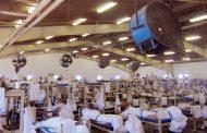 Fear behind bars as the coronavirus spreads