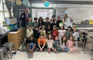 PHOTOS: St. Clair County Sheriff Billy Murray reads to children for 'Read Across America'