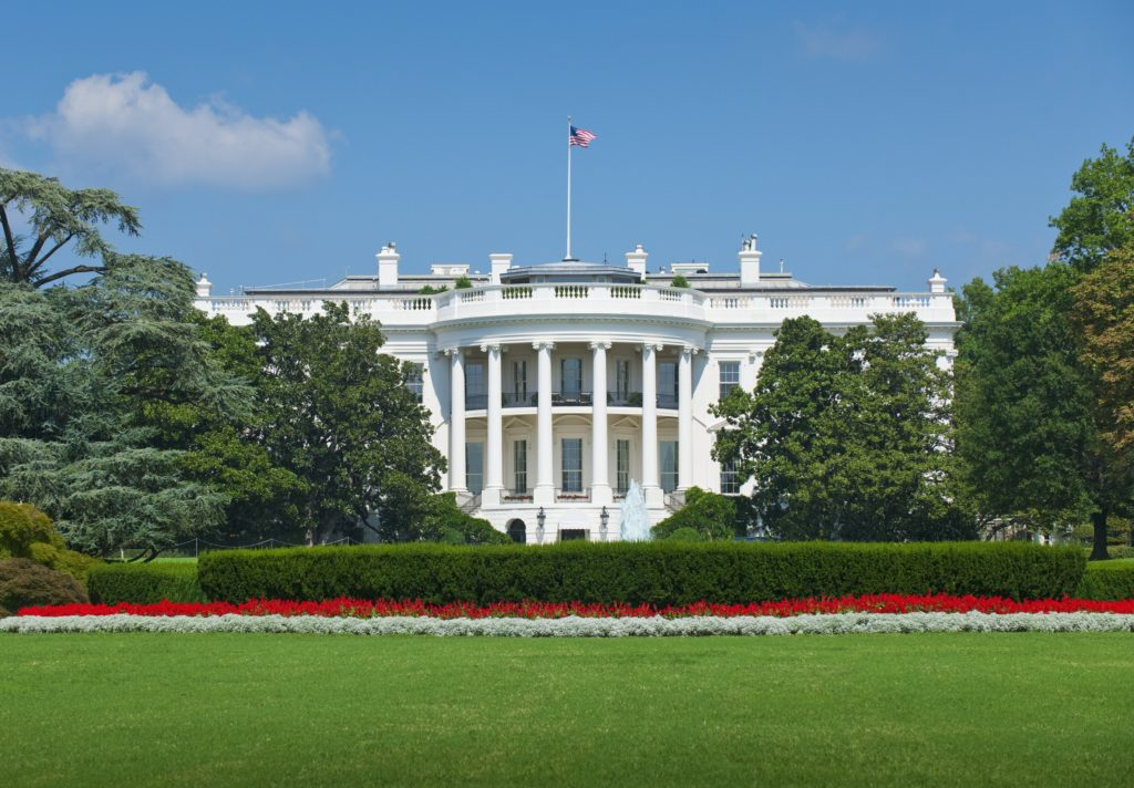 Arrest in case of poison letters sent to White House, Texas