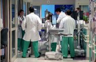 Hospitals brace for possible post-Thanksgiving COVID surge