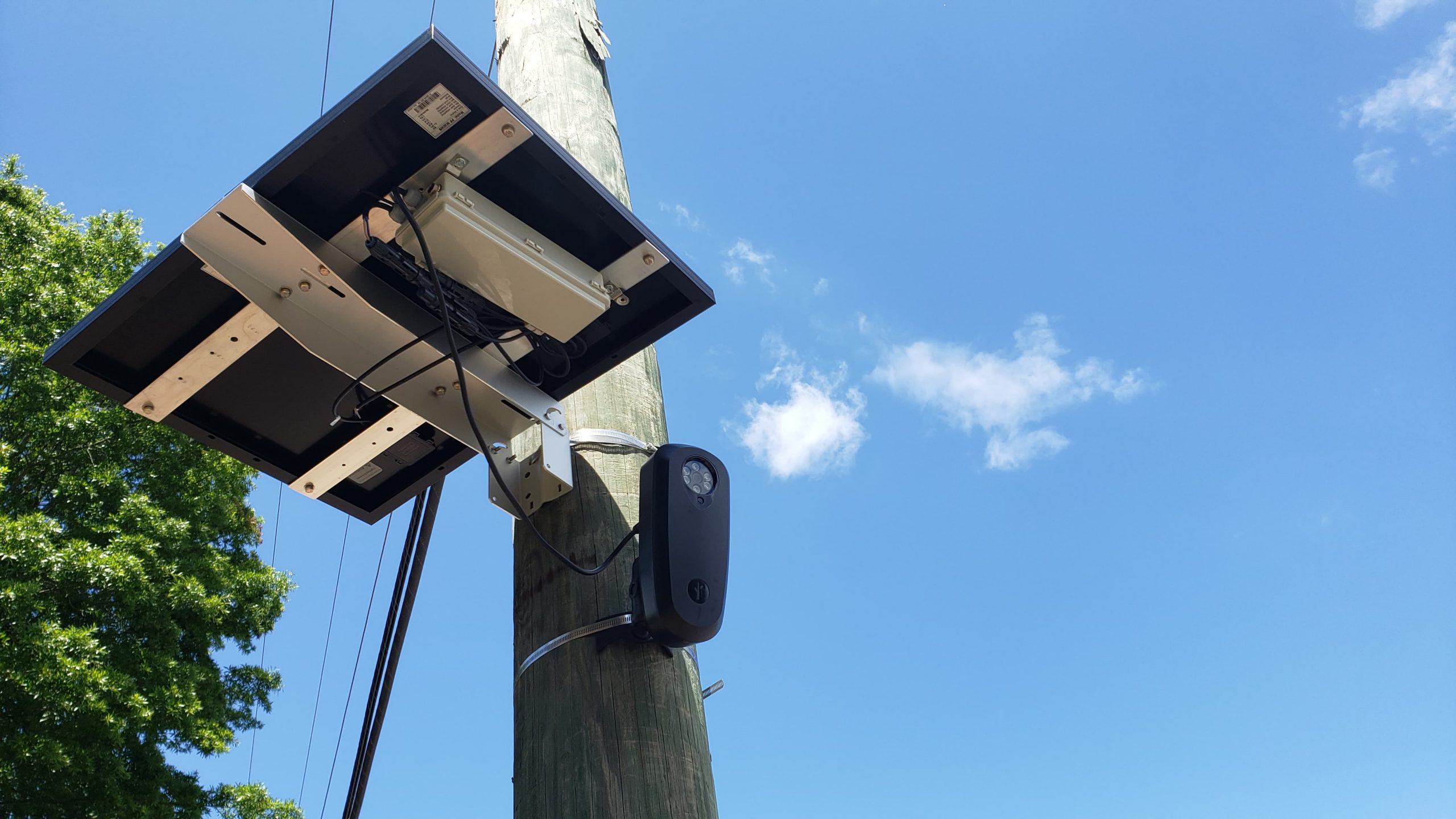 2 stolen vehicles recovered in 1 day after installation of Flock cameras in Center Point
