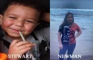 AMBER ALERT CANCELED for missing 3-year-old