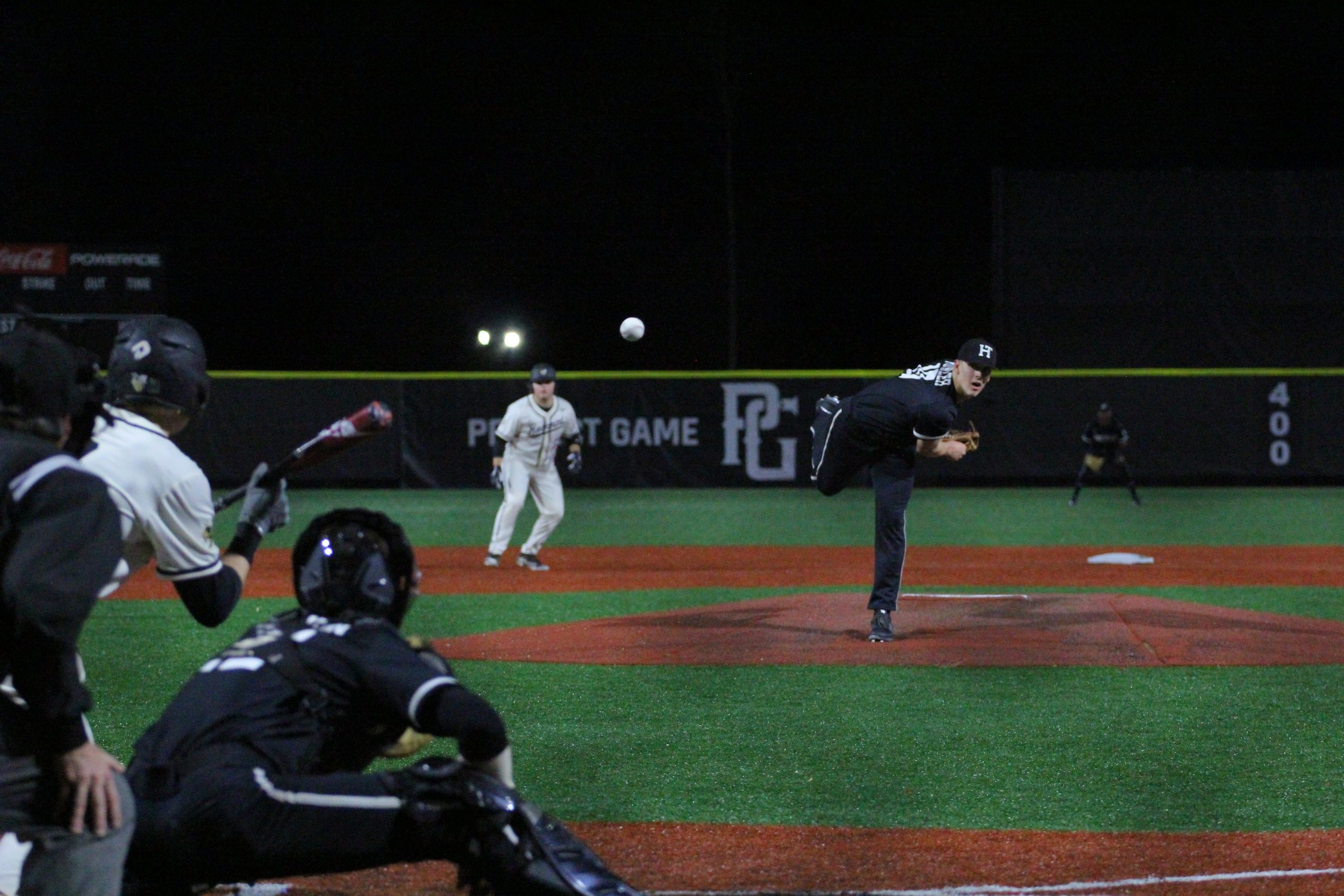 HTHS baseball concludes season with several players named to Rawlings-Perfect Game Preseason All-American and All-Region Teams