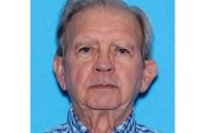 MISSING SENIOR ALERT: Last seen in Tuscaloosa County