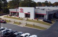 WATCH: Steve Serra Automotive Group offering free car sanitizing to everyone