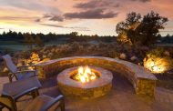 Zillow: DIY backyard fire pit: build it in just 7 easy steps