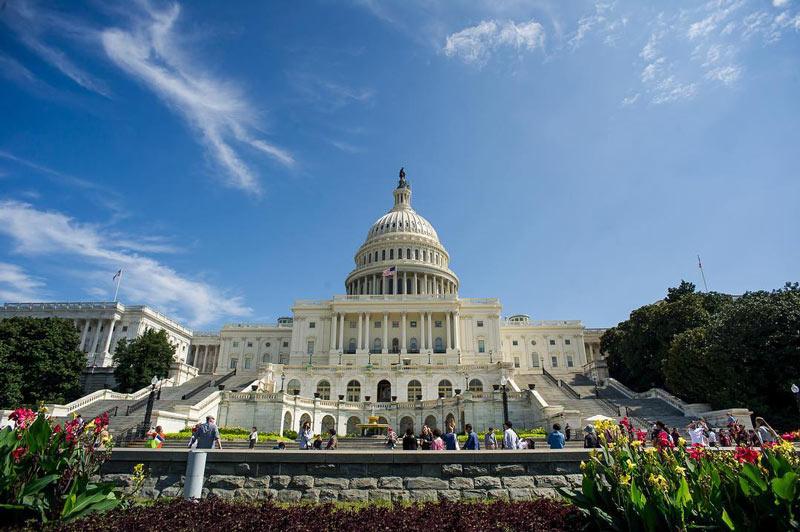 House of Representatives impeaches President Trump
