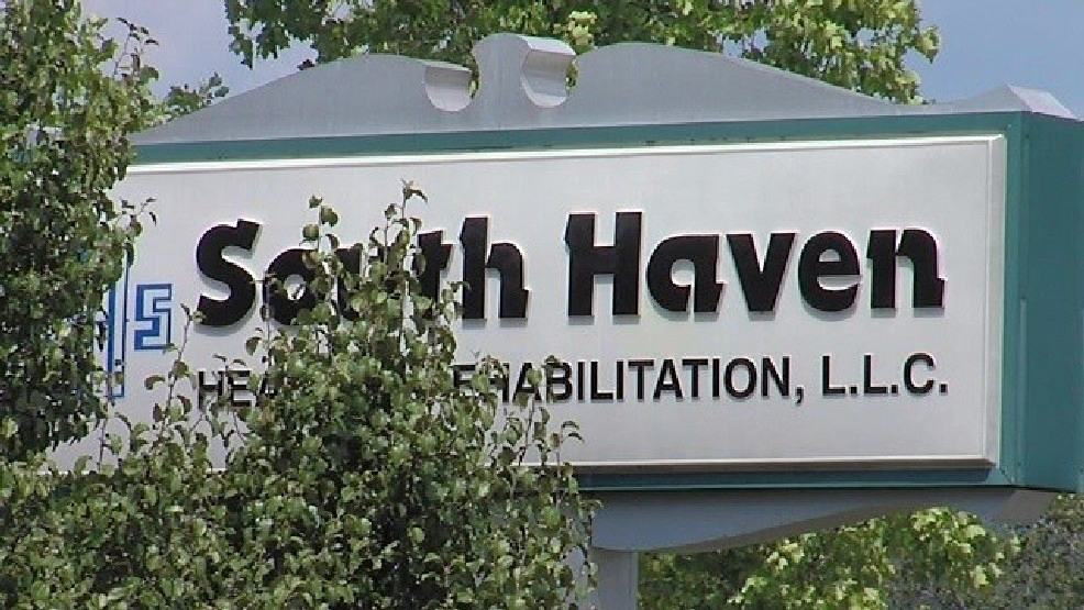 Hoover nursing home reports 36 coronavirus cases