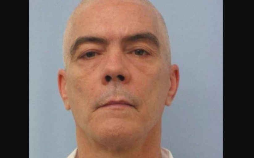 Alabama inmate captured hours after escape