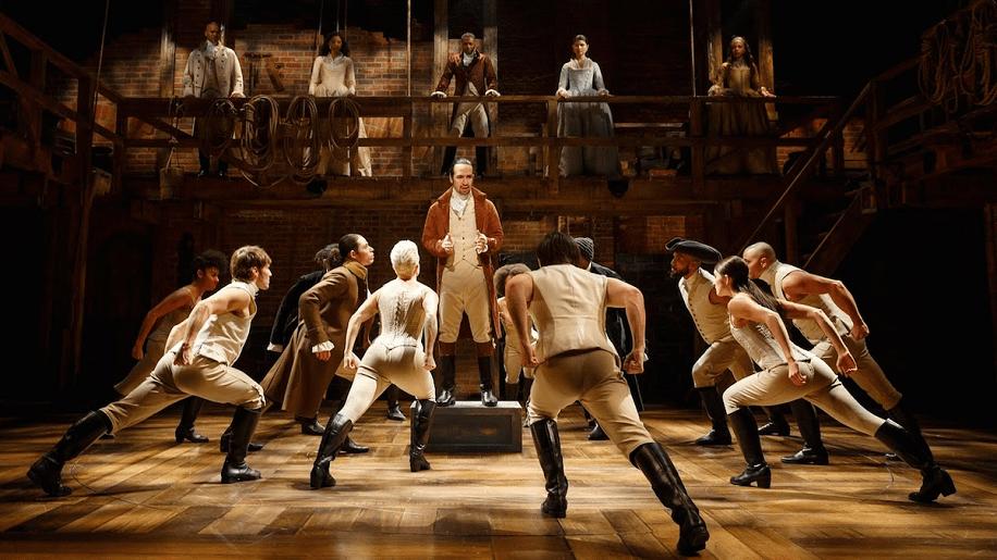 Birmingham to host award-winning 'Hamilton' at BJCC as part of Broadway in Birmingham series