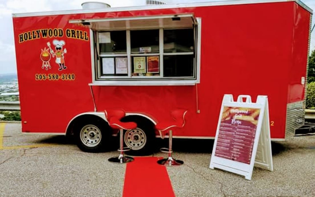Trussville subdivision welcoming food trucks to support small businesses