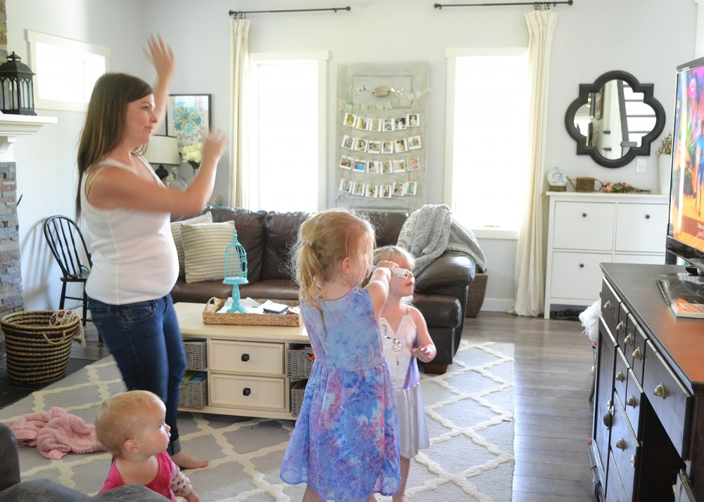 5 ways to stay active at home during coronavirus pandemic