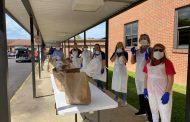 St. Clair County Schools suspending meal program