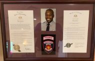Center Point Fire District to honor fallen firefighter 20 years after death