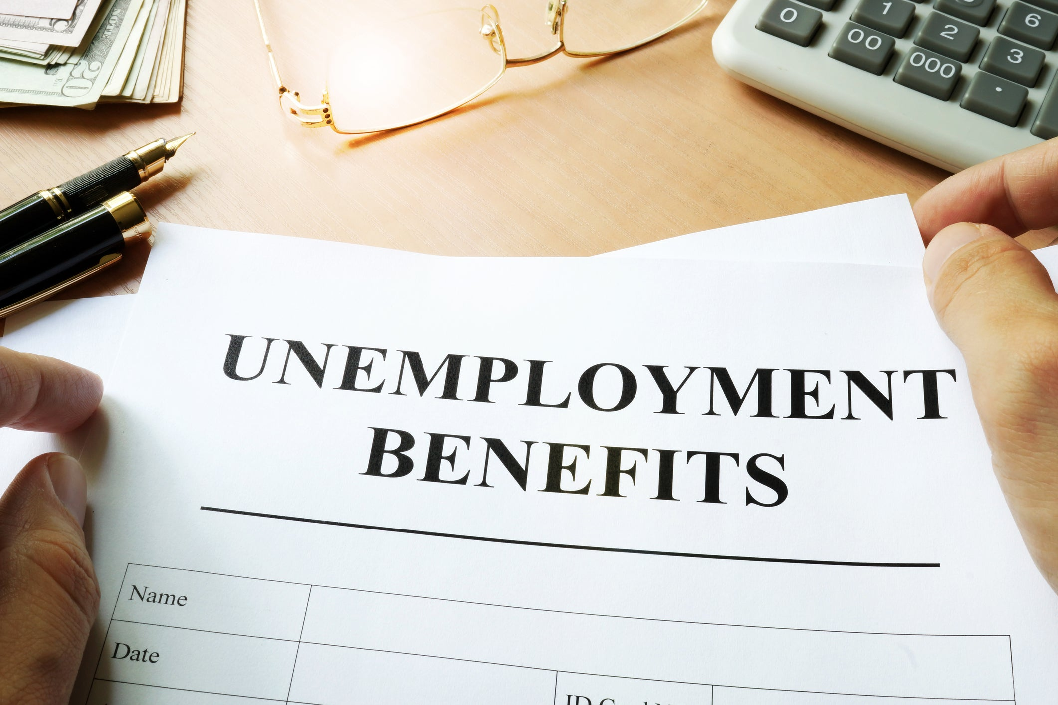 State seeks to provide additional unemployment benefit