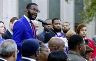 Birmingham Mayor Randall Woodfin launches 30-day review to look into police transparency, accountability