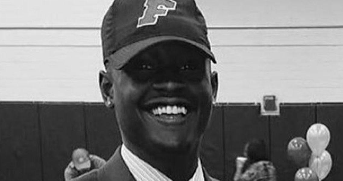 Former Hoover High School football standout dies in drowning accident