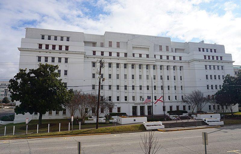 2021 Legislative Session: Week 3 Overview by Rep. Danny Garrett